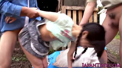 Japanese gangbang, Outdoor gangbang, Japanese outdoor, Asian gangbang, Asian cute