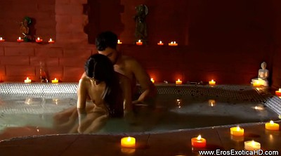 Indian, Indian girl, Indian massage, Indian couple