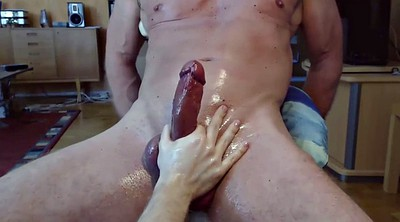 Cbt, Milking, Gay edging, Gay bondage, Cbt gay, Bound handjob