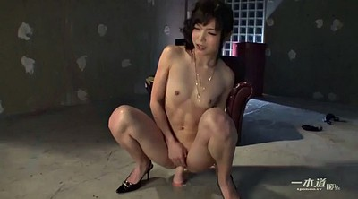 Japanese solo, Asian milf solo