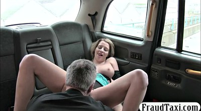 Big tits, Amateur anal, In the car