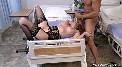 Julia ann, Doctor