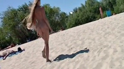 Flashing, Nudism