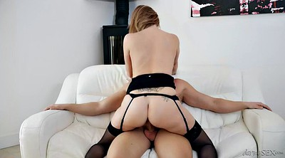 Stage, Hot wife