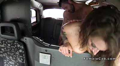 Fake taxi, Taxi, Free, Female fake taxi, Female fake, Fake public