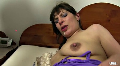 German mature, German amateur, Granny sex