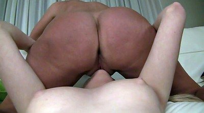 Cougar lesbian, Old young lesbians