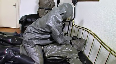Boots, Gloves, Boot, Latex gloves, Suit, Boots latex