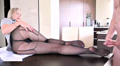 Feet, Pantyhose footjob, Pantyhose feet