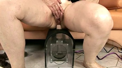 Old woman, Amateur mature