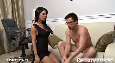 Office, Jessica jaymes