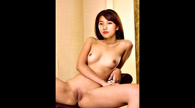 Japanese idol, Idol, Koreans, Jessica, Asian big tits, Korean tits