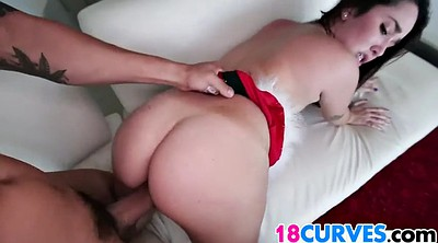 Huge, Huge ass, Karlee grey