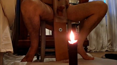 Whipping, Wax, Big penis, Bdsm gay, Hot masturbation