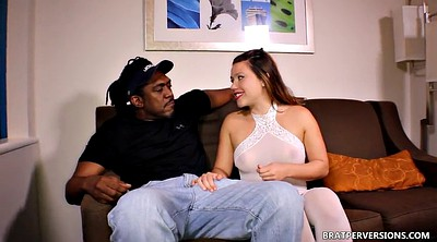 Cuckold, Cuckold humiliation, Interracial cuckold