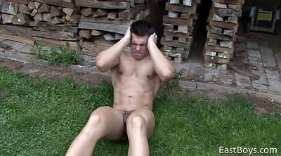 Out, Nude, Outdoor gay