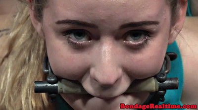 Bondage, Teens, Chain, Domination, Chained