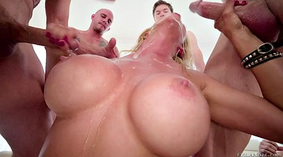 Leather, Alexis fawx, Five