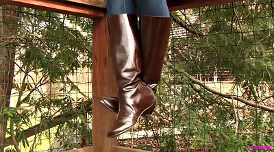 Boots m, Shoeplay