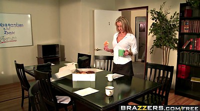 Brazzers, Working, Cumshots, Boxing, Box