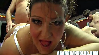 Mature gangbang, Gangbang mature, Mature rough