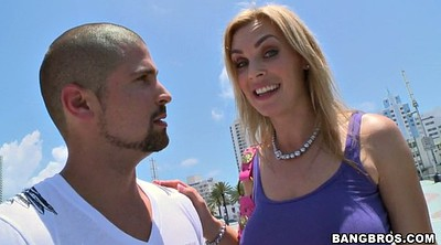 Tanya tate, Walking, Vacation