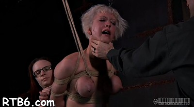 Bondage blowjob, Gay bondage, Torment, Bdsm gay