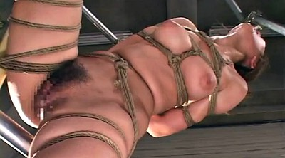 Nipples, Hardcore bondage