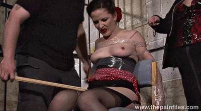 Spanked, Scream, Chair