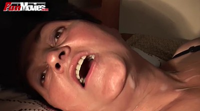 Mature orgasm, Fun