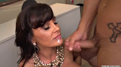 Lisa ann, Student, Class, Old teacher, Old ans young