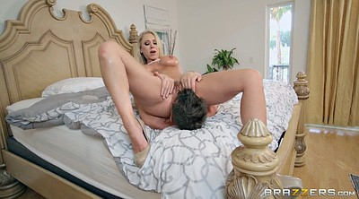 Piercing, Katie morgan, Licking face, Katy