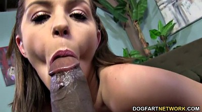 Mandingos, Brooklyn chase, Chase
