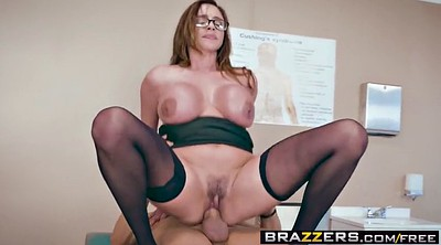 Brazzers, Licking ass