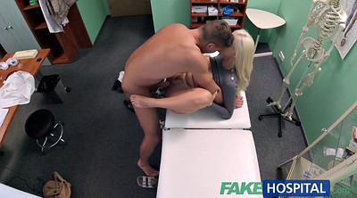 Orgasm, Fake hospital, Hospital, Fake doctor