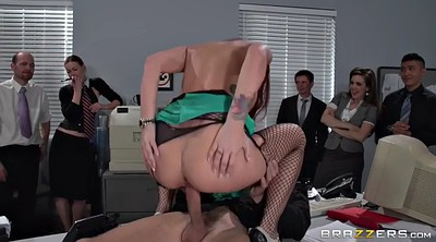 Office anal, Monique alexander, Butt, Milf anal, Monique, Fuck ass