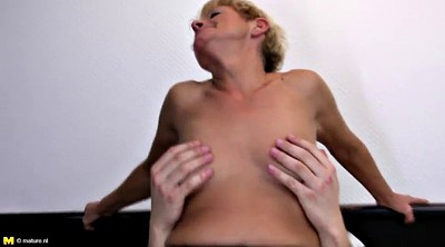 Mother, Mother son, Amateur mature