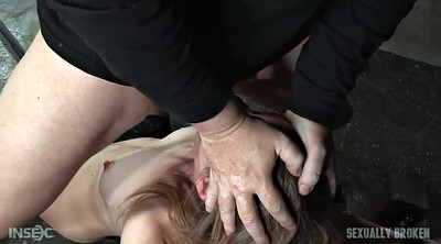 Blindfolded, Mona wales, Interracial sex