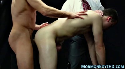 Mormon, Ass group