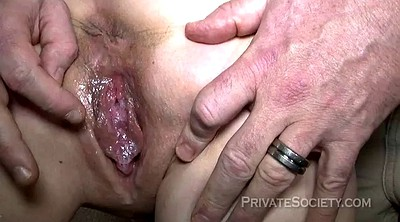 Creampie, Wife
