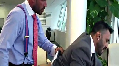 Office, Muscle
