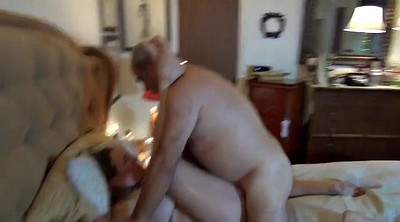 Hard fuck, Mature wife, Bear daddy