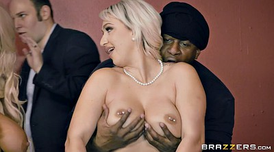 Nina kayy, Bridgette b, Robber, Group cuckold, Bridgette