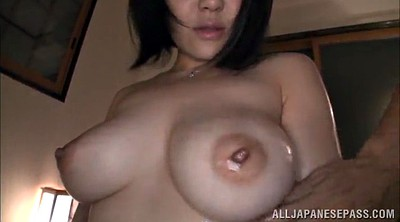 Japanese big tits, Japanese orgasm