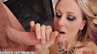 Julia ann, Blonde milf