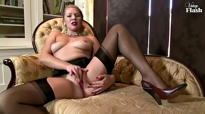 Secret, Abigail, British mature