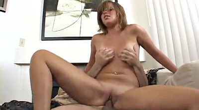 Shaved, Double creampie