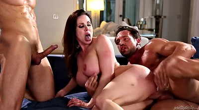 Kendra lust, Double blowjob, Chubby double, Kendra,lust, Chubby gay