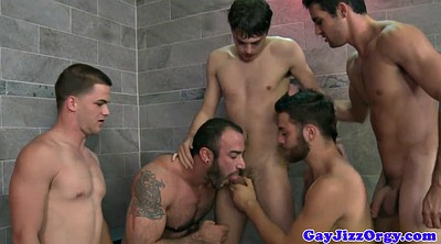 Orgy, Hunter, Page