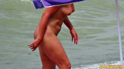 Mature milf, Mature beach